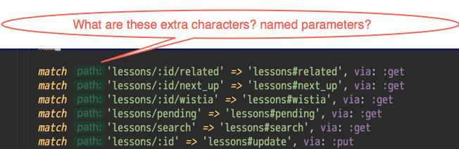 New feature, param hints, in RubyMine! - RubyMine-WebStorm